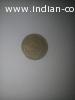 1 rupee coin since 1942_1992