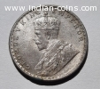 100 years old silver coin 1919
