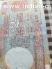 2 rupees indian note