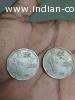 2rupee coin