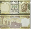 8 500 rps old currency note