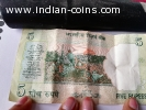 Farmer's ploughing 5 rupees for sale