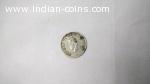 George vI king empire quarter rupee