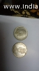 I have 2 Century old original Indian coins to sell.