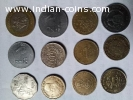 I have few coins & Notes