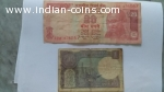 Indian 21 notes with uniqueness