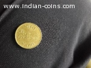 INDIAN OLD 5 RUPES COINS