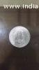 Indra Gandhi coin