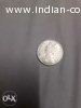 Old silver coins before 1947 period