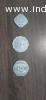 Rare 1 Rs note and 1,2,3,5,10,20 paise for sale