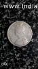 Victoria Queen Silver Coin 1862