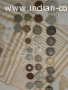 We have many types of antique indian coins for